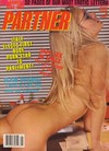 Partner Magazine Back Issues of Erotic Nude Women Magizines Magazines Magizine by AdultMags