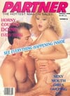 Partner February 1990 magazine back issue