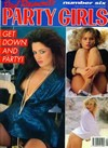 Party Girls # 6 magazine back issue cover image