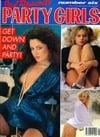 Party Girls # 6 magazine back issue