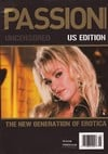 Passion # 1 magazine back issue