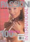 Passioni International # 1 magazine back issue cover image