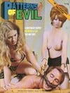 Patterns of Evil Magazine Back Issues of Erotic Nude Women Magizines Magazines Magizine by AdultMags