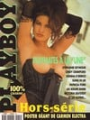 Playboy Hors-Série # 12 - Mai/Juin 1998 magazine back issue