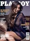 Playboy (Netherlands) April 2011 magazine back issue