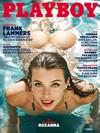 Playboy (Netherlands) June 2016 magazine back issue