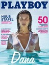 Playboy (Netherlands) October 2017 magazine back issue