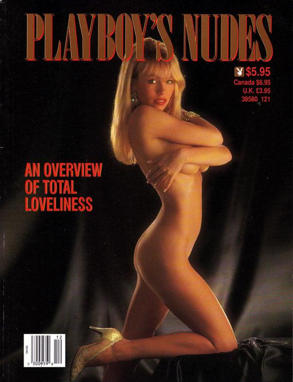 Newsstand specials playboy nudes