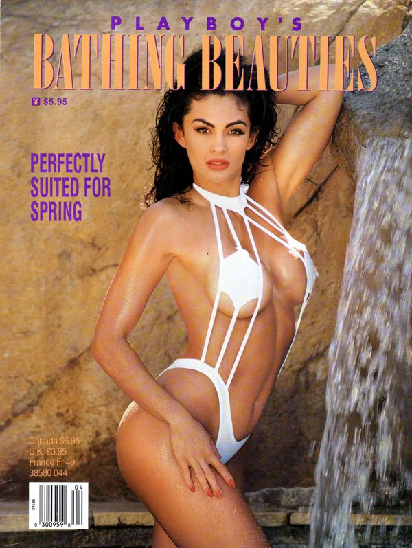 Playboy Book of Lingerie May/June 1994