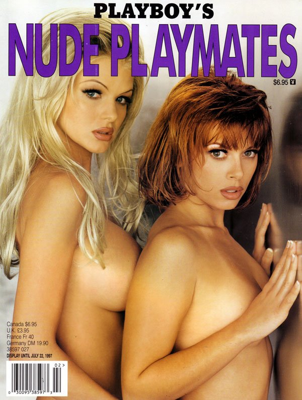 1997 adult june magazine playboy