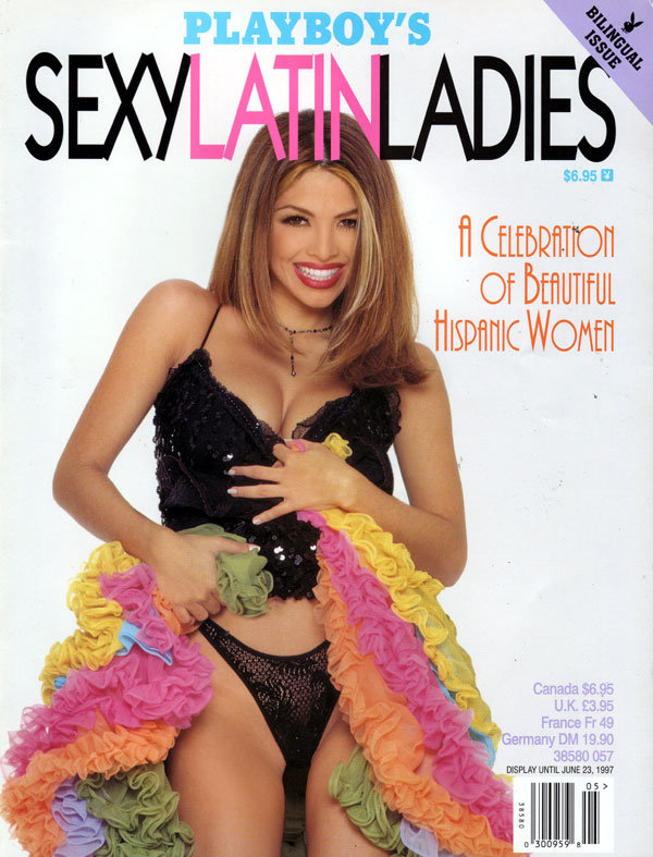 1997 adult june magazine playboy