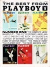 The Best From Playboy # 1 magazine back issue