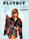Harvard Lampoon Parody (1966) magazine back issue