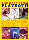 The Best From Playboy # 3 magazine back issue