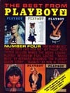 The Best From Playboy # 4 magazine back issue