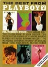 The Best From Playboy # 5 magazine back issue
