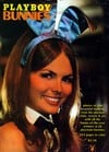 Playboy Bunnies # 1 (1972) magazine back issue