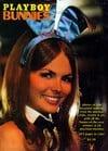 Playboy Bunnies # 1 (1972) magazine back issue