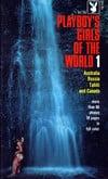 Girls of the World Pocket Book magazine back issue