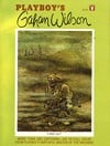 Gahan Wilson Cartoons (1973) magazine back issue