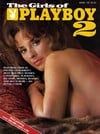 Girls of Playboy # 2 (3rd Print) magazine back issue