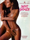 Love Games (1975) magazine back issue