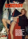 Suze Randall Ecstasy Book 1: Women's Sexual Fantasies magazine pictorial