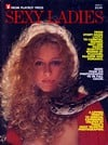 Sexy Ladies # 1 (1977) magazine back issue