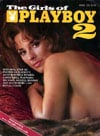 Girls of Playboy # 2 (2nd Print) magazine back issue