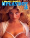 playboy presents the girls of playboy number three, back issues 1978, nude pictorial of women, excel Magazine Back Copies Magizines Mags