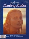 Leading Ladies (1981) magazine back issue