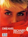 Dreams by Richard Fegley (1982) magazine back issue