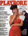 Playbore (1983) magazine back issue