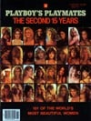 Playmates - The Second 15 Years magazine back issue