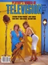Women of Television (1984) magazine back issue