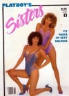 Sisters # 1 (1986) magazine back issue