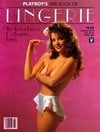 Lingerie # 3 March 1988 magazine back issue