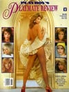 Playmate Review # 4 (1988) magazine back issue