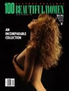 100 Beautiful Women (1988) magazine back issue