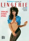 Lingerie # 5 - January/February 1989 magazine back issue