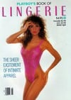 playboy's book of lingerie issue number 7, the sheer excitement of intimate apparel, girls dressed i Magazine Back Copies Magizines Mags