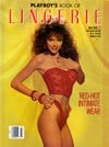 Lingerie # 8 - July/August 1989 magazine back issue