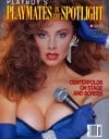 Playmates in the Spotlight (1989) magazine back issue