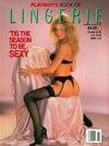 Lingerie # 10 - November/December 1989 magazine back issue