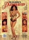 Playmate Review # 6 (1990) magazine back issue