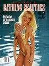 Bathing Beauties # 4 (1992) magazine back issue
