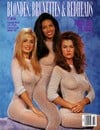 blondes brunettes and redheads, playboy news stand special issues, back issue used copies, collector Magazine Back Copies Magizines Mags