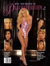 Playmate Review # 10 (1994) magazine back issue