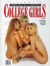 Racquel Darrian College Girls # 5 (1995) magazine pictorial