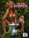 Girls of Summer # 11 (1995) magazine back issue